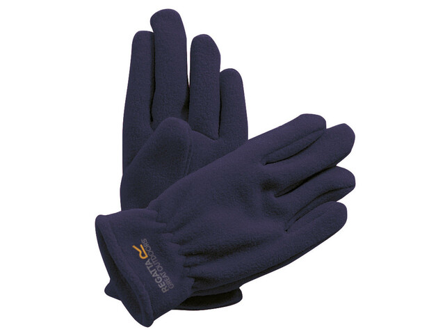 Regatta Taz II Gloves Kids, navy
